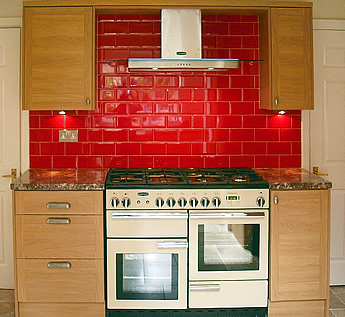 York Kitchen Fitters - Carlton Joinery
