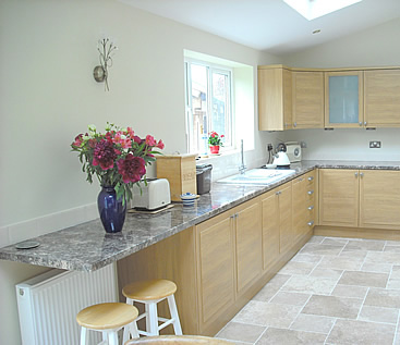 Contact York Kitchen Fitters Carlton Joinery